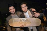 TNT 'Animal Kingdom' S1 Premiere