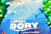 The World Premiere Of Disney-Pixar's 'Finding Dory'