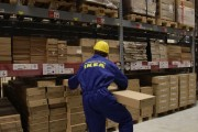 Ikea Opens New Store In Berlin