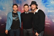 CW's 'Supernatural' Fan Party To Celebrate The 200th Episode Of 'Supernatural'