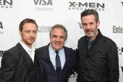 'X-Men Apocalypse' New York Screening