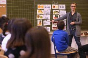 Germany Expands Language Classes