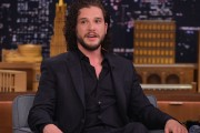 Game of Thrones cast Kit Harington