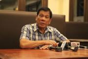 PH Pres. Rodrigo Duterte