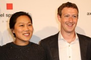 Mark Zuckerberg and Priscilla Chan donates $3 billion to medical research for cure to illnesses