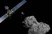 Rosetta's 12 Years Of Journey Ended Completing Its Mission Before Colliding To A Comet