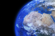 Scientists found out that sulfate had a huge role on the atmosphere of Earth during its early formation.