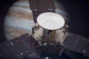 NASA's Juno travelling to Jupiter Lost Connection From Main Computer