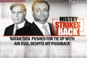 Cyrus Mitri Hits Back At Tata Sons, ED To Probe Allegations