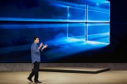 Microsoft Unveils New Devices Powered By Windows 10
