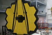 NASA Ready to Assemble James Webb Space Telescope, the Biggest Ever