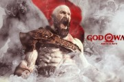 'God of War 4' Delayed To 2017 Due To Major Plot Changes: Kratos' Son & Wife Revealed