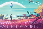 'No Man's Sky' Patch 1.1 News & Updates: Foundation Update Introduces Freighters And Many More Upgrades!
