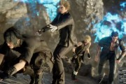 'Final Fantasy XV' Release Date, Latest News & Update: File Size More Than 50 GB!
