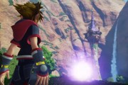 'Kingdom Hearts 3' Release Date, Gameplay, & Update: KH3 Faces Delay; Game Losing Popularity?