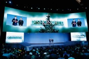 Video Game Company Bethesda Holds Press Event Ahead Of Start Of E3 Gaming Conference