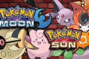 'Pokemon Sun and Moon' Breaks Records As The Fastest-Selling Game In US & Europe!