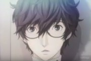 Persona 5 - All Trailers And Teasers w/English Subs (May 2016)