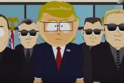 'South Park' Season 21