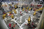 Does Hiring of Robots Affect American Employment?
