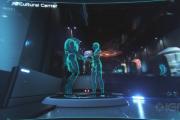 Mass Effect Andromeda: Avina Ark and Nexus Briefing Trailer