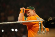 'WWE' Fighter, John Cena Becoming A Hollywood Star?