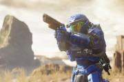 'Halo 5 Forge' Latest News and Update: Monitor's Bounty Update Now Live! Features Custom Games Browser For PC