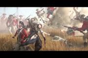 Assassin's Creed 3 Trailer UK