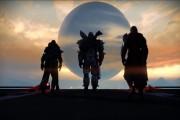 Official E3 Destiny Trailer