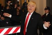 Fake Donald Trump