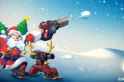 'Overwatch' News & Update: Blizzard Confirms Massive Christmas Event For PS4 And Xbox One