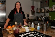 Sip, Simmer & Savor, A Culinary Event Series By The Jack Daniel's Single Barrel In Washington DC