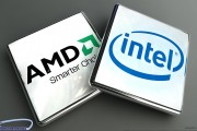 Intel To Enter A Cross-Licensing Deal With AMD For GPU Tech