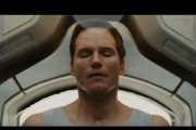 Chris Pratt stars in the space film 'Passengers'