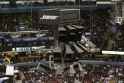 Bose Stadium Sound System
