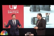 Nintendo Switch Release Date, Latest News & Update: Switch TV Debut In Late Night Show!