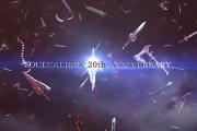 SOULCALIBUR - 20th Anniversary Trailer | MULTI