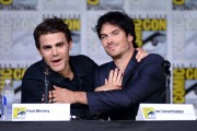 'The Vampire Diaries' Season 8 Return Date, Spoilers & Cast News: Nina Dobrev, Ian Somerhalder Reunion At Finale?
