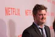 Netflix's 'House Of Cards' Q&A Screening Event - Red Carpet