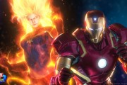 'Marvel vs. Capcom: Infinite' Release Date, Latest News & Update: New Characters Revealed; Thanos To Be The Final Boss?
