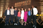 'Brooklyn Nine-Nine' Steak-Out Block Party And Special Screening Event - Q&A And Party