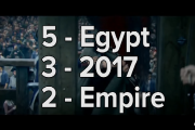 Assassin's Creed Empire might be a thing and it's set in ancient Egypt