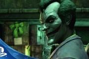 PS4 Pro's 'Batman: Return to Arkham'
