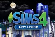 'The Sims 4: City Living'  News, & Update:  New DLC Unlocks Career Modes? Players Finally See What Sims Do At Work!