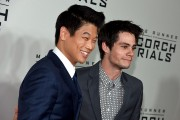 'Maze Runner: The Death Cure' Release Date & Update Dylan O'Brien Injury Causes 2018 Delay