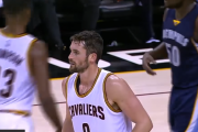 Kevin Love Full Highlights 2016.12.13 vs Grizzlies - 29 Pts, 13 Rebs!