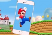 Nintendo Surprised Us With Super Mario Run on iOS