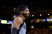 Mike Conley Returns to Lead Grizzlies to Game 2 Win