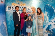 Disney On Ice presents 'Frozen' Presented by Stonyfield YoKids Organic Yogurt in New Orleans