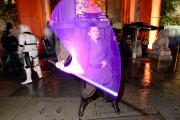 Star Wars lightsaber